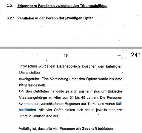 halbmond-keine kurden