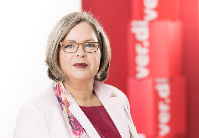 Stefanie Nutzenberger