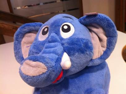 Valtech elefanten