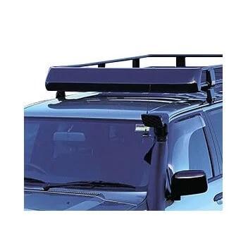 arb europe roof rack accessories