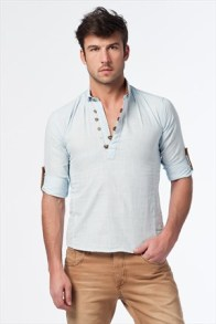 قمصان تركى صيف 2013 - 8