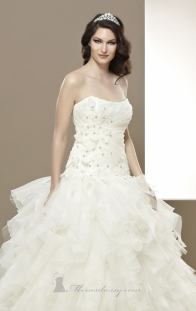 فساتين اعراس - 2013 - 5