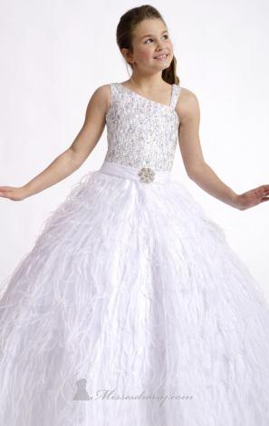 فساتين اعراس للاطفال - 2013 - 9