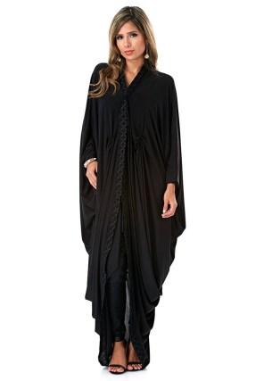 abaya gulf style - 2014 - 8