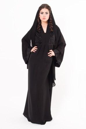عبايات اماراتيه - 2014 - 9
