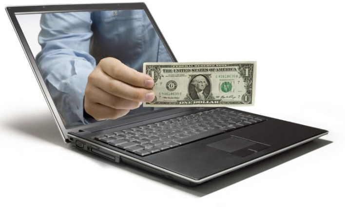 نتيجة بحث الصور عن الربح من الانترنت