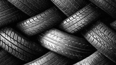 tyres myth