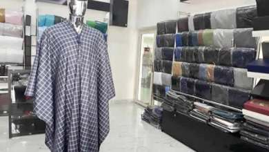 Fab Fabrics stores