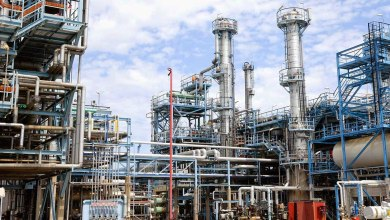 Coronavirus has hit Nigeria's oil and gas industry - the core of its economy