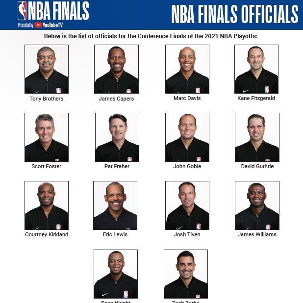 Finais NBA