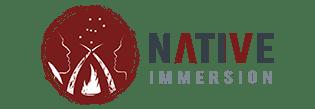 Logo Native Immersion
