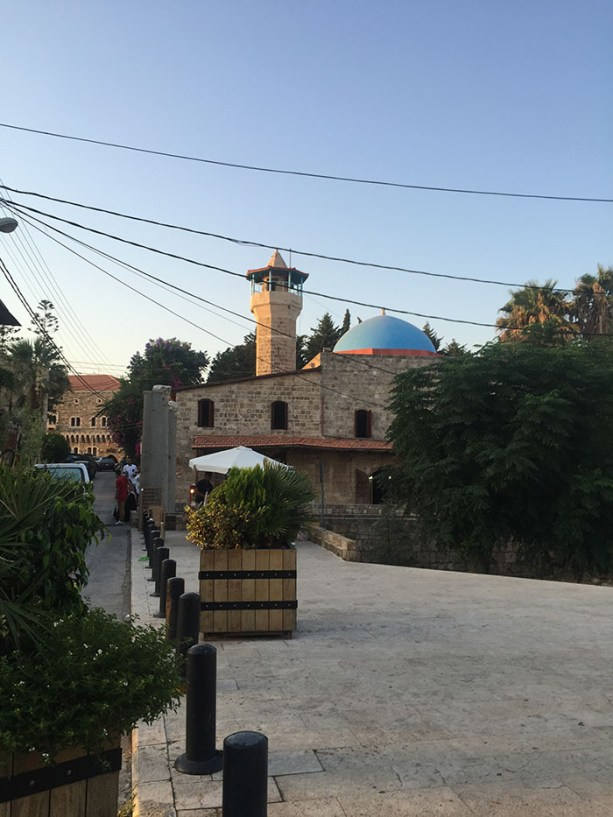 Byblos Church