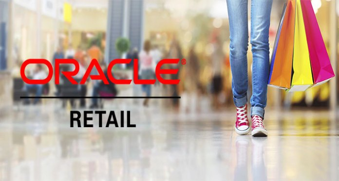 estudio Oracle Retail 2025