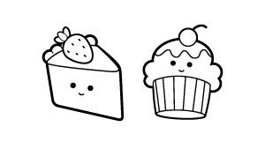 Dibujos De Ninas Para Dibujar Faciles Y Bonitos