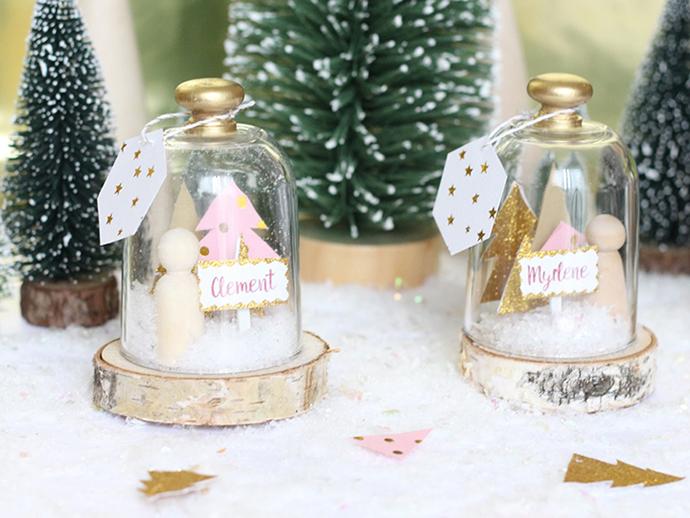 Idées déco de Noël : ma sélection !