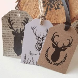 étiquette rennes