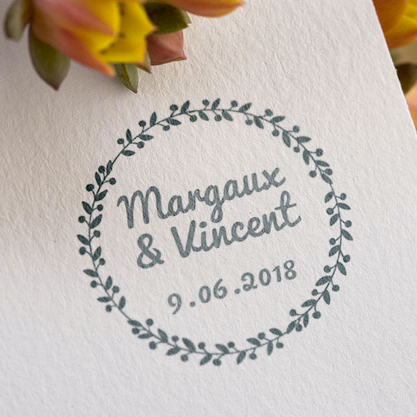 logo mariage Les Oliviers
