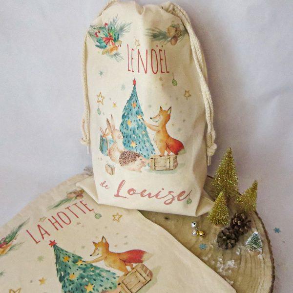 La box du lutin de Noël