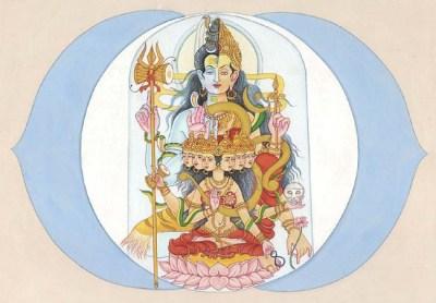 encens ajna chakra