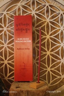 kuru_kulle_encens _tibetain