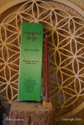 tara_encens _tibetain