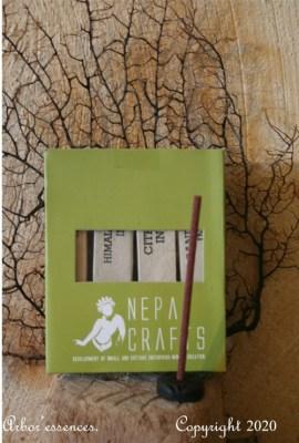 encens_nepalais_4_parfums
