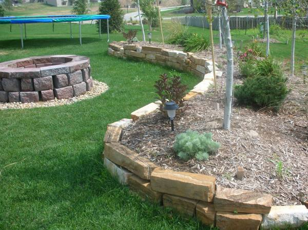 omaha residential landscapers