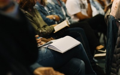 The 4 Ways Church Leaders Use Research/Data for Decision-Making
