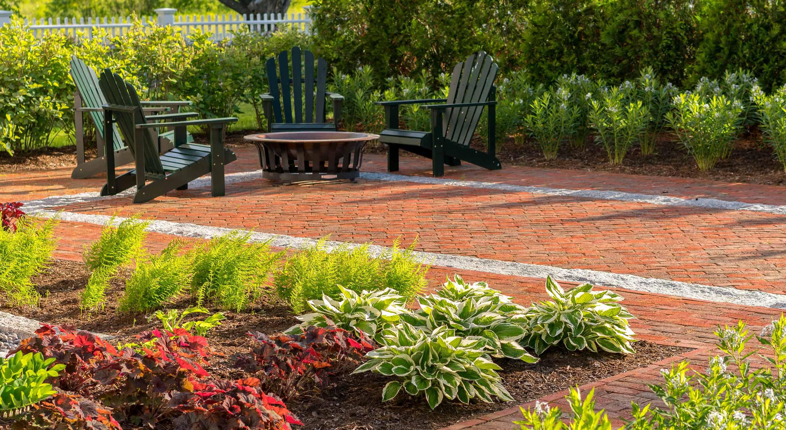 Landscape Construction Portfolio Items Arborscape Inc