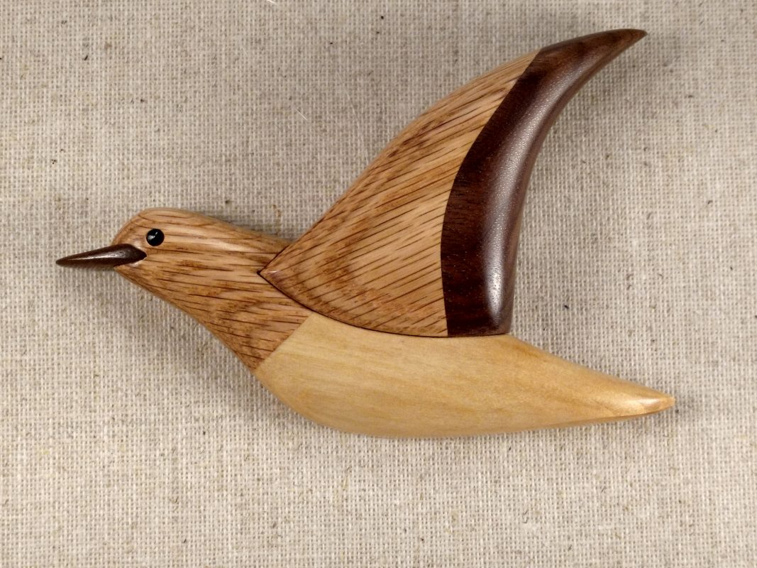 Sandpiper Ornament Wood Designs By Arbour Free Expedited Shipping Over 50