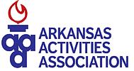 Arkansas Activities Association logo