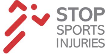 STOP Sports Injuries logo