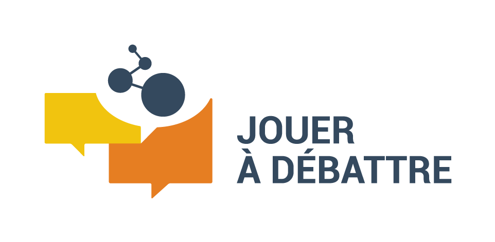 Stage Gestion de projets / Jouer à débattre