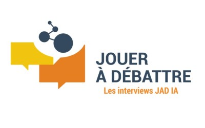 Interview JAD IA : Dominique Donnet-Kamel, membre de la cellule de production JAD