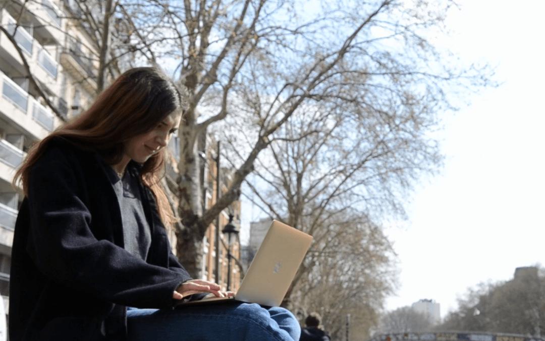 Apprentis Journalistes : regards sur la recherche