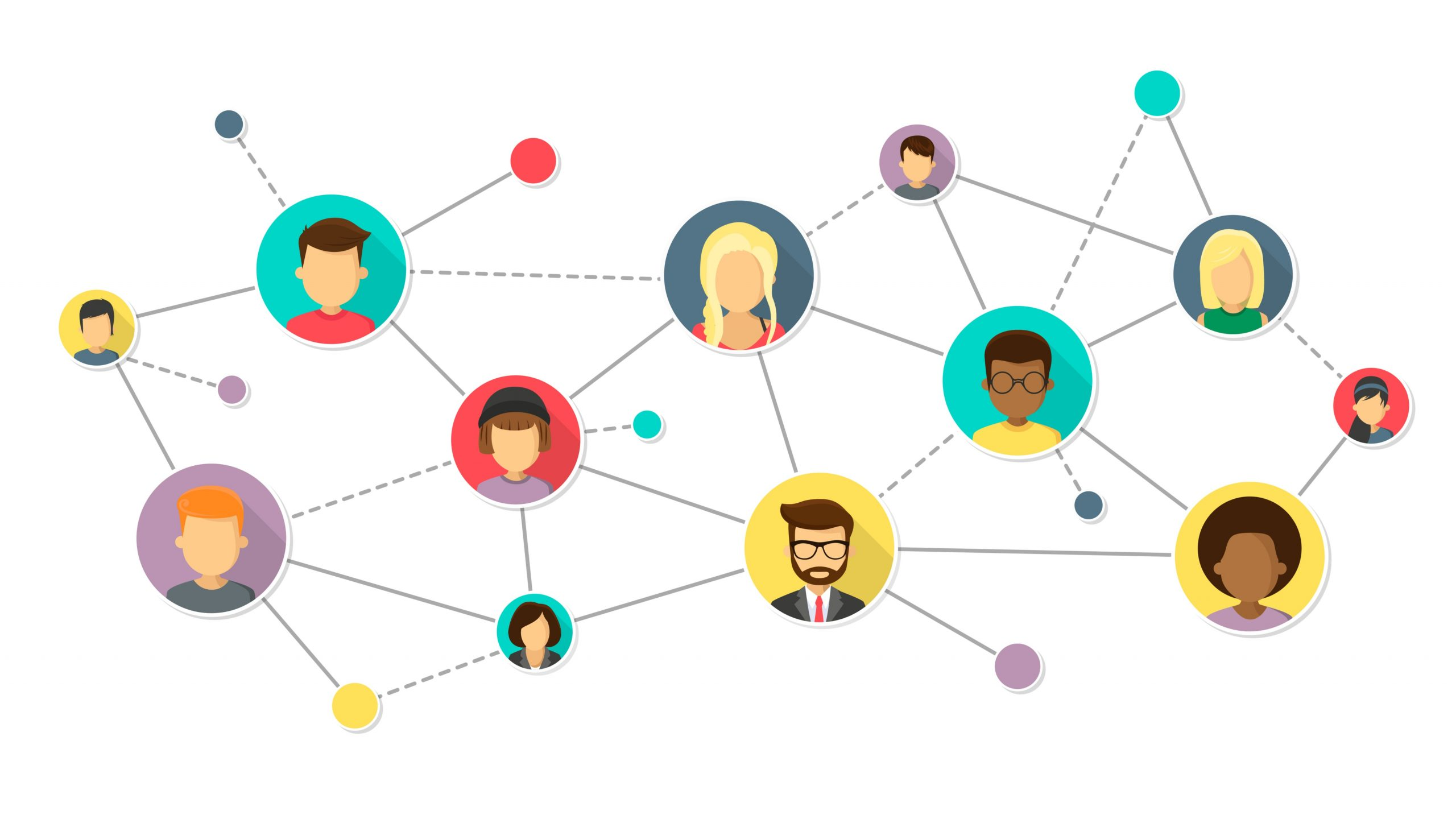 How to Diversify Your Network