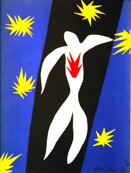 Matisse_Fall_Icarus