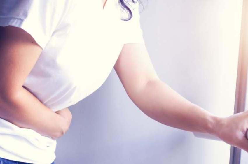 Montcineyre lac eau roche noire