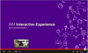 How IBM Interactive Experience serve up an immersive Wimbledon experience to fans