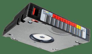 LTO 6 Backup Tapes