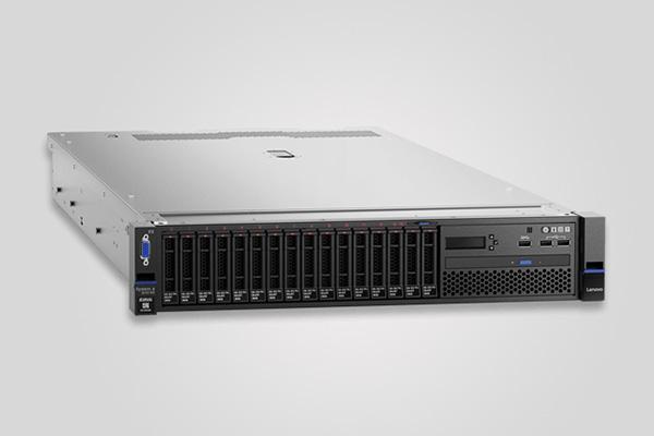 Lenovo Intel Servers