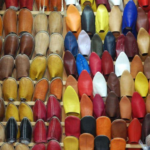 Fes Shoes
