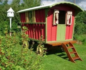 The Gypsy Caravan Company