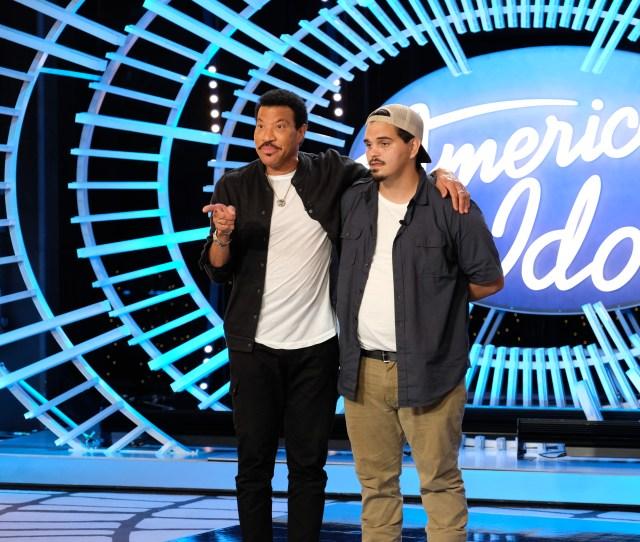 Alabama Man To Be Featured In American Idol Premiere Al Com