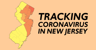 New Jersey Coronavirus Deaths Rise to Record 379