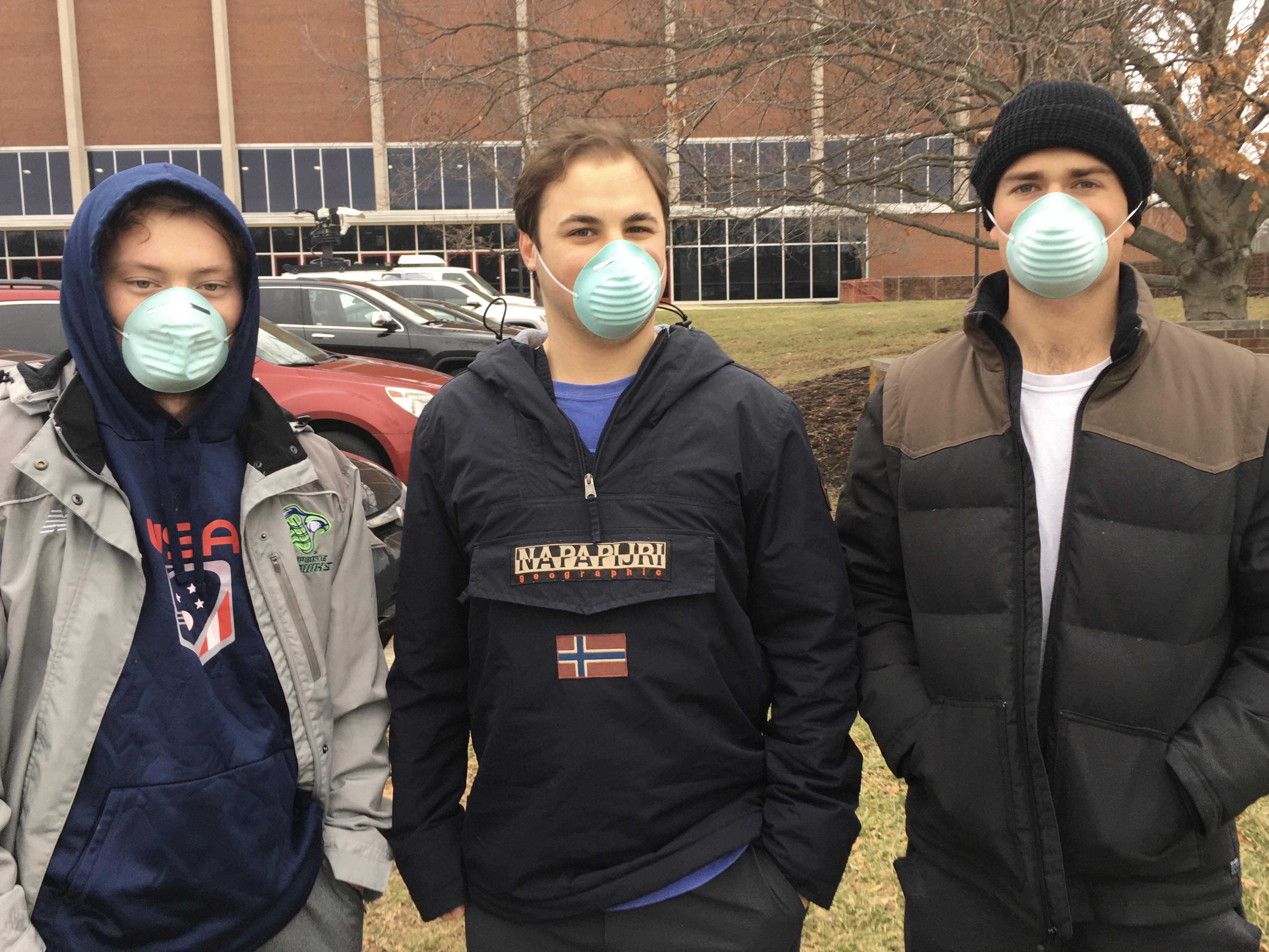 Ohio deals with suspected coronavirus cases: Capitol Letter ...