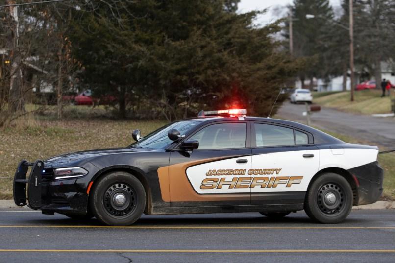Police Identify Jackson County Man