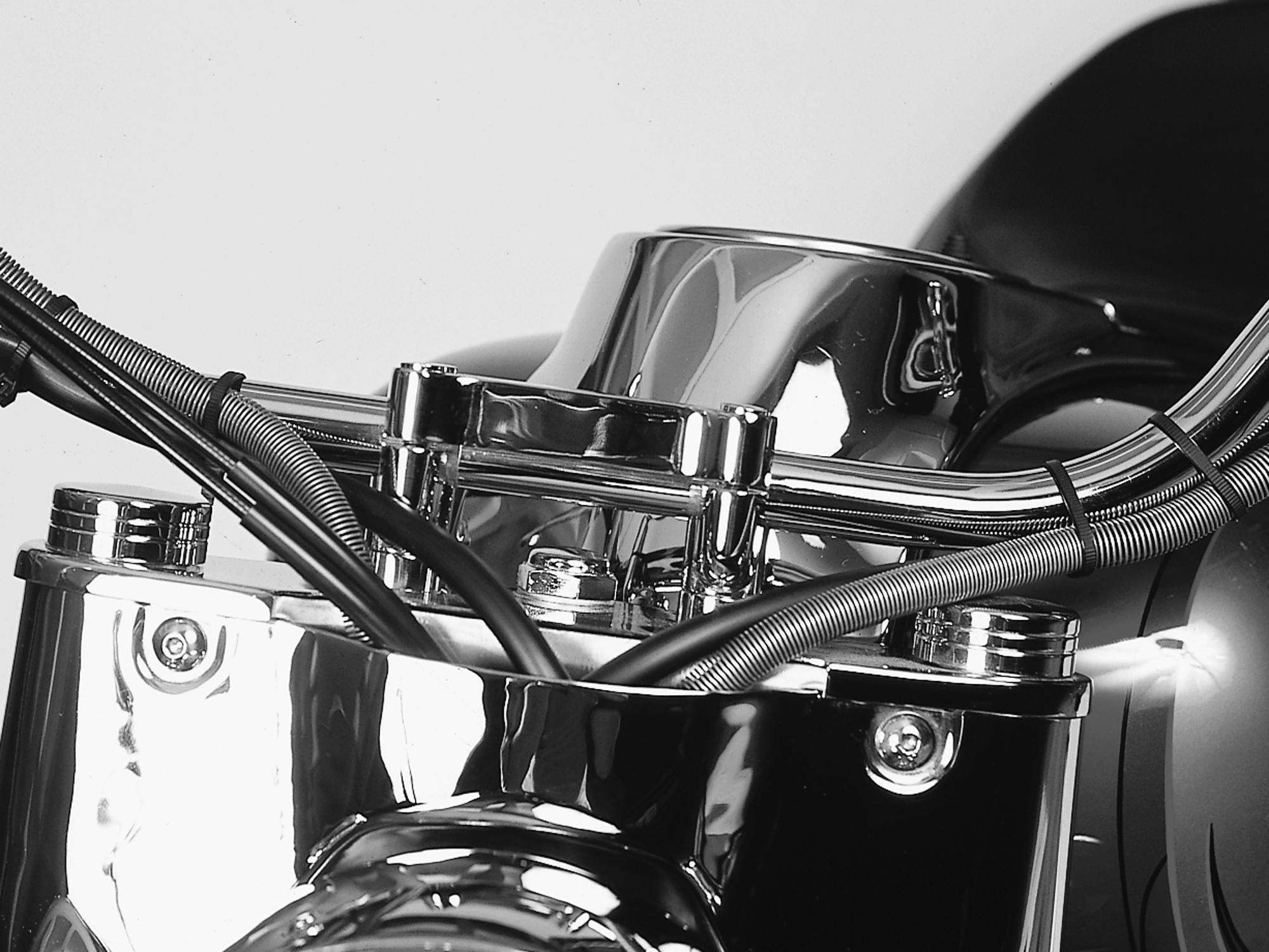 hight resolution of tips on swapping out handlebars on your motorcycle