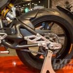 Bimota Tesi 3d Cafe Racer Carbon First Look Review Photos Cycle World