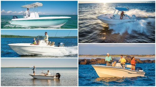 small resolution of 5 best center console boats for new boaters